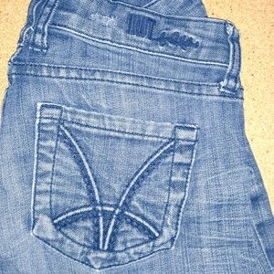 Kut of the Kloth Jeans